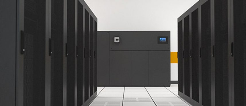 The Route To a Smart Data Center