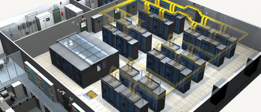 How To Build a Remarkable & Fully Functional Data Center?