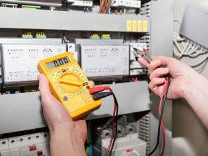 Energy Audit EA