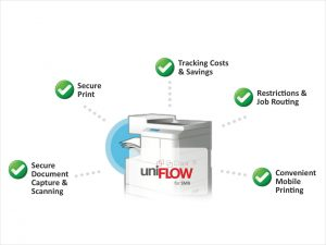 Print Tracking Solutions
