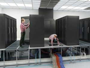 Structured Cabling System Services
