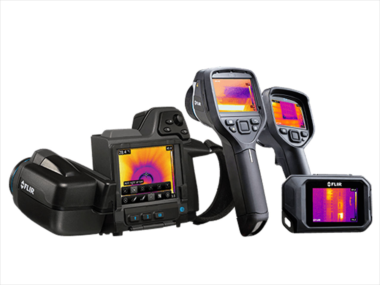 Thermography Solutions