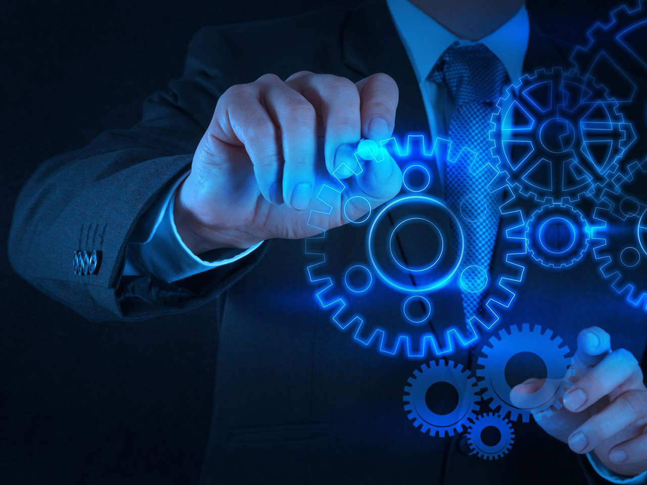 Operational Technology Solutions