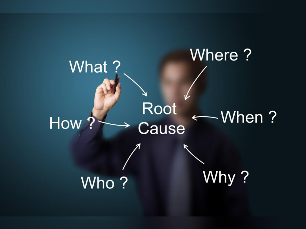 Root Cause analysis-NTIPL