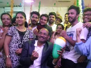 Power Goa Independence Celebrations