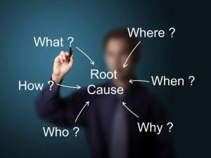 Root-cause-analysis