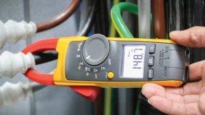 Power Quality Measurement Tool