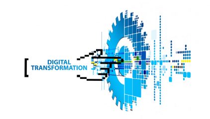 Digital Transformation (DX)
