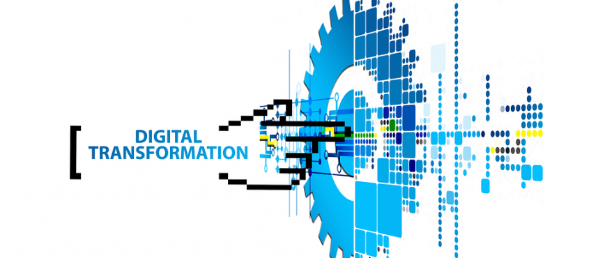 Digital Transformation (DX)