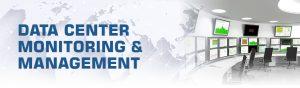 Data Center Monitoring & Management