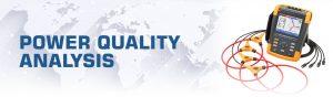 Power Quality Analysis