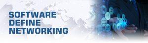 Software Define Networking