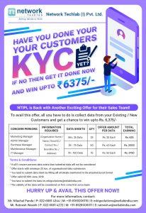 Customer KYC Offer