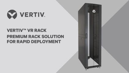 Premium Rack Solution for Rapid Deployment