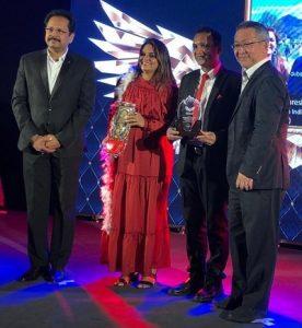 Wings of Glory Award