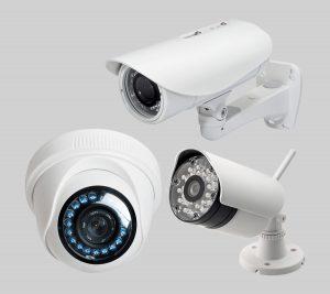 CCTV On Rent
