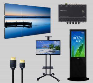 AV Equipment on Rent