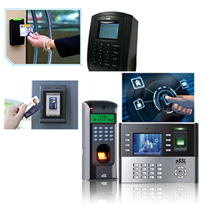 Access Control System Dealers