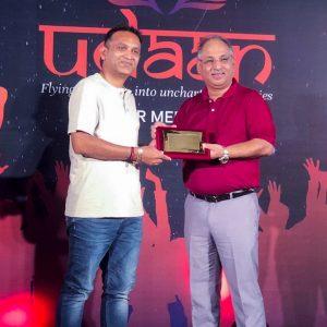 Udaan - Partner Meet 2019.