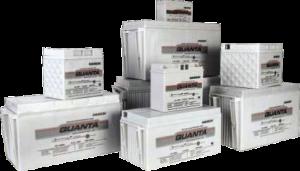 SMF-Batteries