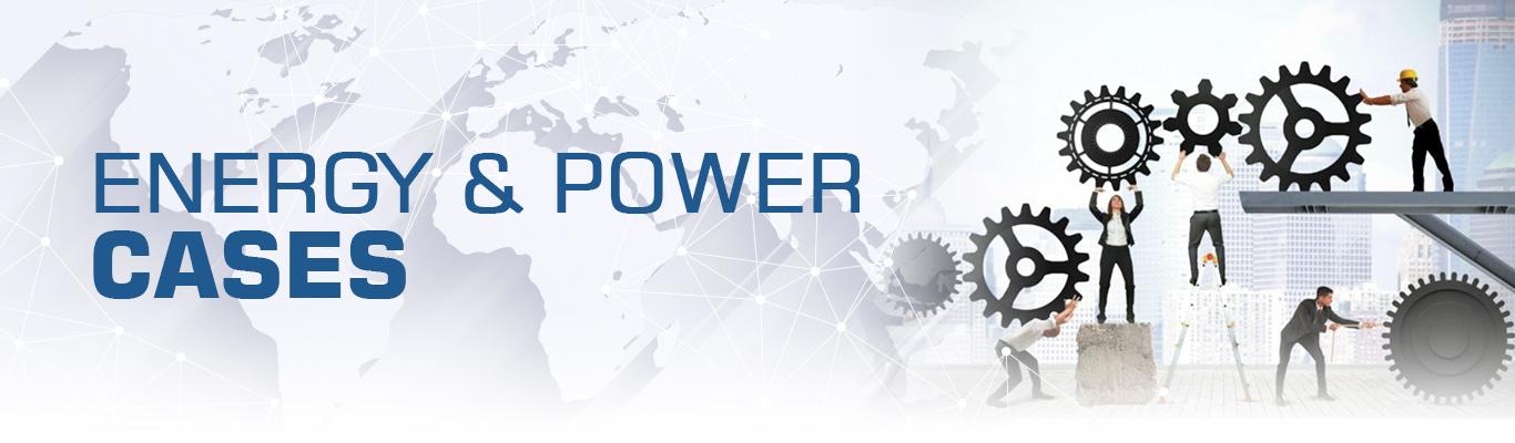 Energy-Power-Cases