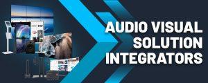Audio Visual Solution Integrators