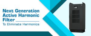 Active Harmonic Filter Dealers