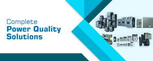 Power Quality Solution Providers