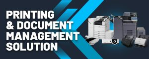 Printing and Document Management Solutions