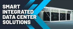 Smart Integrated Data Centre Solutions