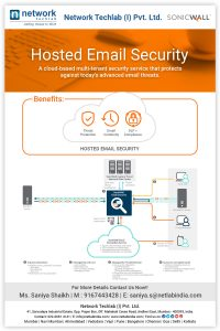 Sonicwall Emailer
