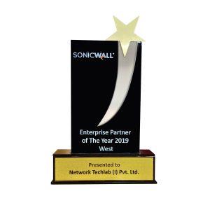 Sonicwall-Award