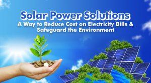 Solar Solution Blog