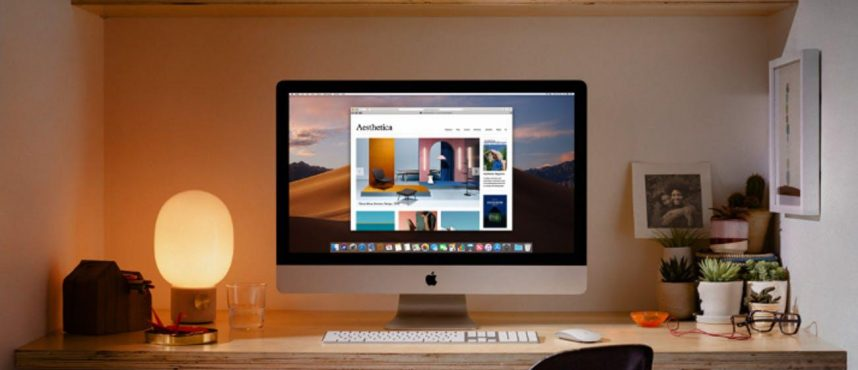 Why to get an IMAC On Rent ?