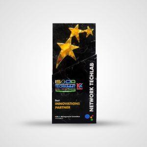 ISODA-Techsummit-Award