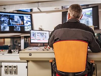 Data-Center-Monitoring