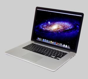 MacBook Pro On Rent