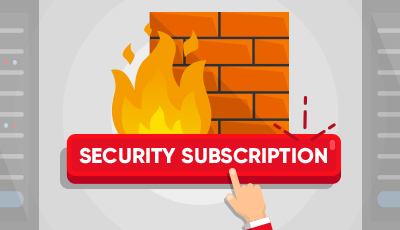 Security Subscription