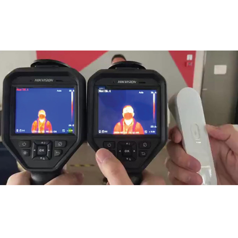 Capture Thermal Images, Anywhere.