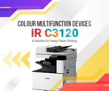 CanonIrc3120_Heavy Printing_NTIPL