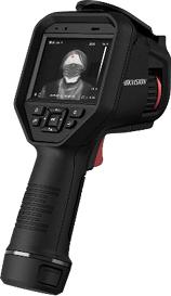 Handheld Thermal Camera