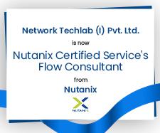 Nutanix_Certified_ServicesFLow Consultant