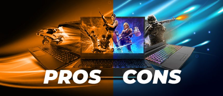 Why Gaming Laptops are Trending Nowadays and What are it's Drawbacks?