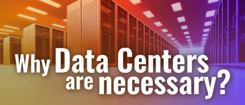 Why Data Centres Implementation is required by Organizations these days?