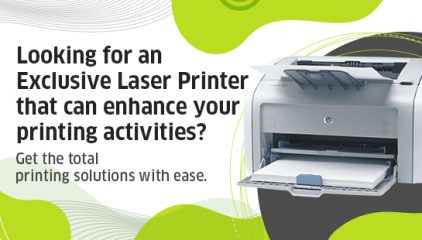 LASER JET Printers