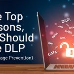 Here Top Reasons, You Should have DLP (Data Leakage Prevention)